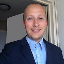 Profielfoto Pim Wijbenga