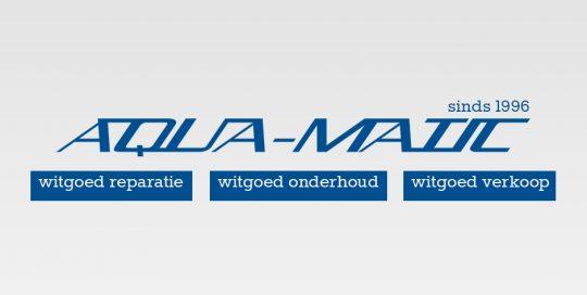 Logo van Aqua-matic