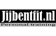 Klant Jijbentfit.nl bij PIM! Webdesign logo