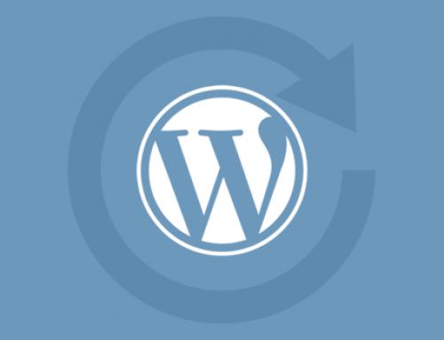 WordPress versie 4.9.2 is uit!