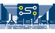 Logo Sasburg Techniek