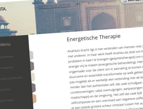 Energetische Therapie Amsterdam