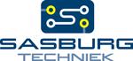 Sasburg Techniek logo