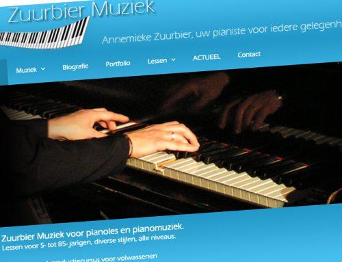 Zuurbier Muziek