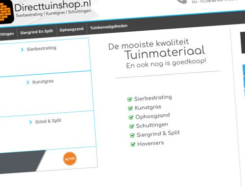 Direct Tuinshop