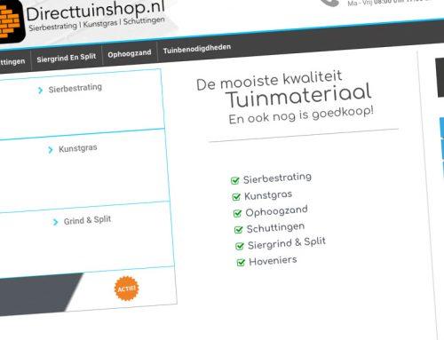 Direct Tuinshop